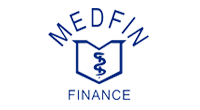 Medfin Finance Logo